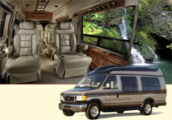 Luxury Limo Tour in Maui