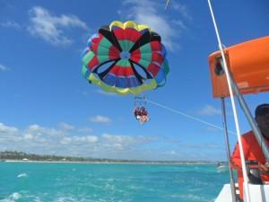 Maui_para-sailing