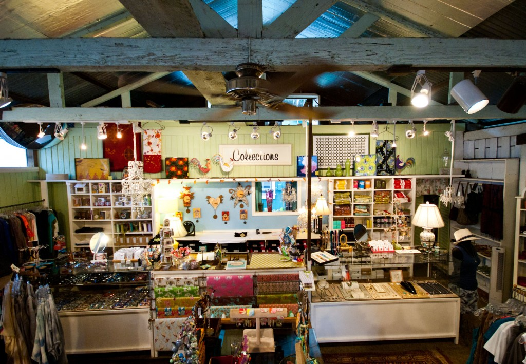 Collections Boutique-- where you're sure to find something just for you.